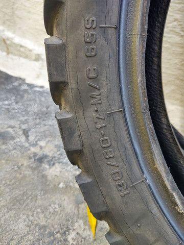 Par de pneu metzeler Original - Foto 4