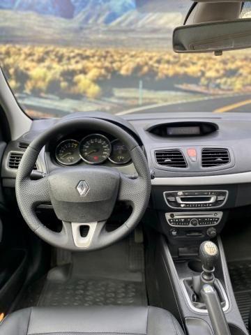 Renault Fluence 2.0 Manual Teto Solar - Foto 4