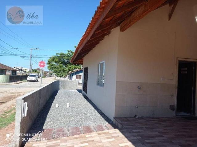 Casa com 3 dormitórios à venda, 100 m² por R$ 330.000,00 - Do Ubatuba - São Francisco do S - Foto 4