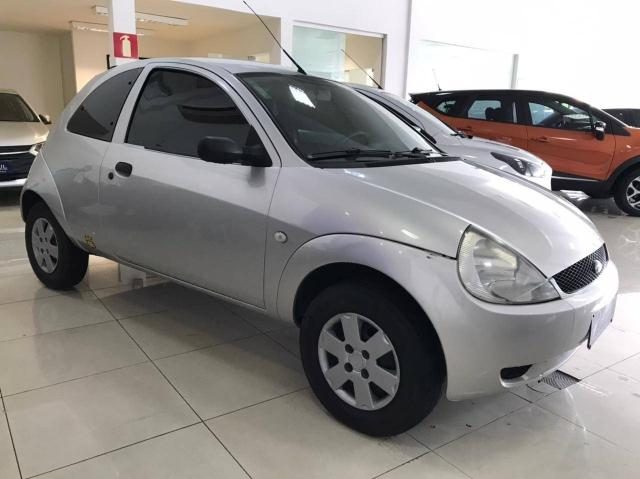 FORD KA 2007/2007 1.0 MPI GL 8V GASOLINA 2P MANUAL - Foto 3