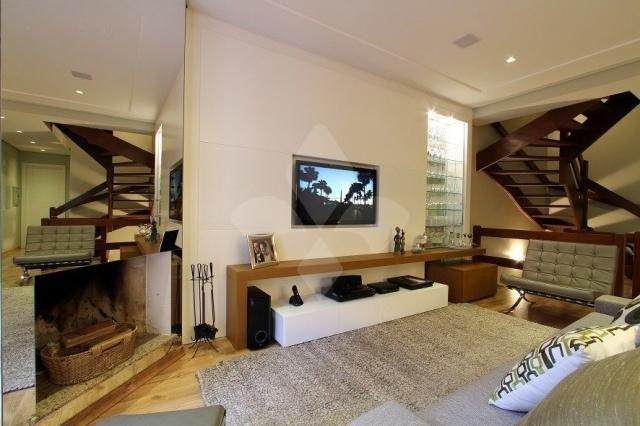 Casa de condomínio à venda com 3 dormitórios em Jardim carvalho, Porto alegre cod:9113 - Foto 9
