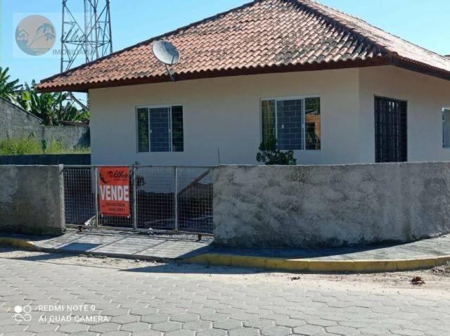 Casa com 3 dormitórios à venda, 100 m² por R$ 330.000,00 - Do Ubatuba - São Francisco do S - Foto 3