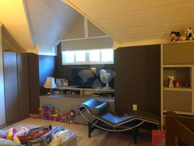 Casa de condomínio à venda com 3 dormitórios em Jardim carvalho, Porto alegre cod:9113 - Foto 20