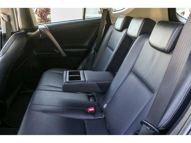 Toyota RAV-4 2.5 4X4 AT - Foto 15