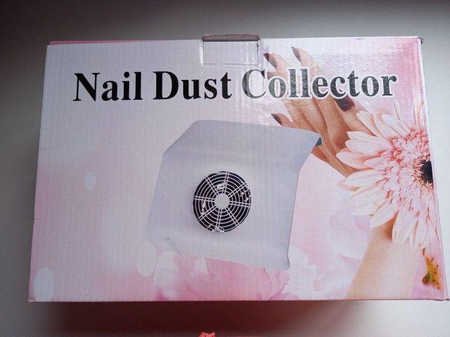 Sugador pó manicure - Foto 2