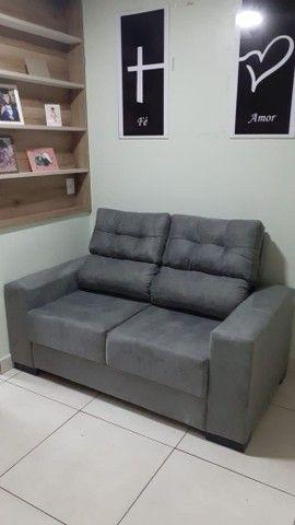 Sofá sofá de fábrica