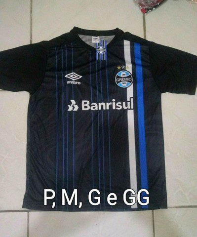 Camisas do Grêmio. - Foto 2