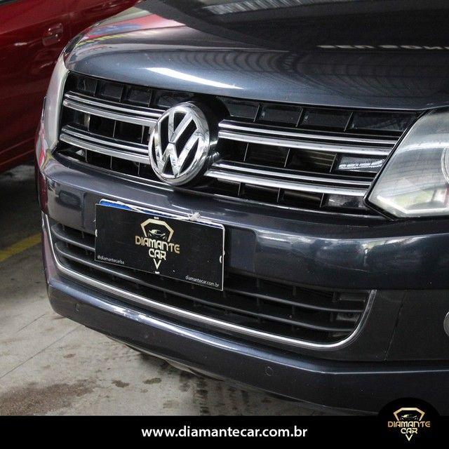 Volkswagen Amarok Hig 2015 - Foto 10