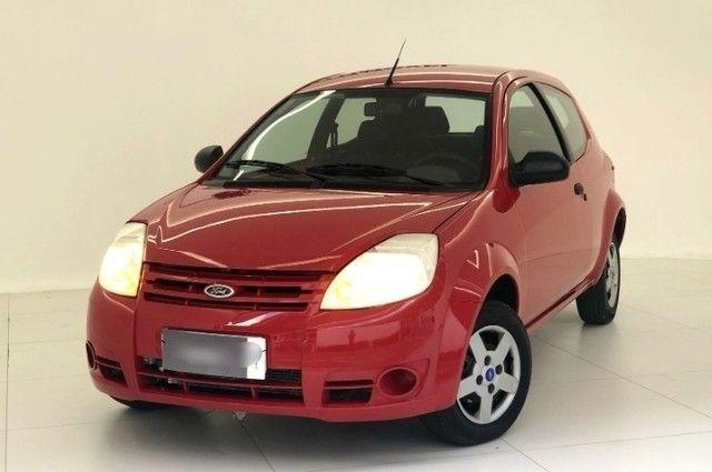 Ford Ka 1.0 (Flex) 2010 - Foto 3
