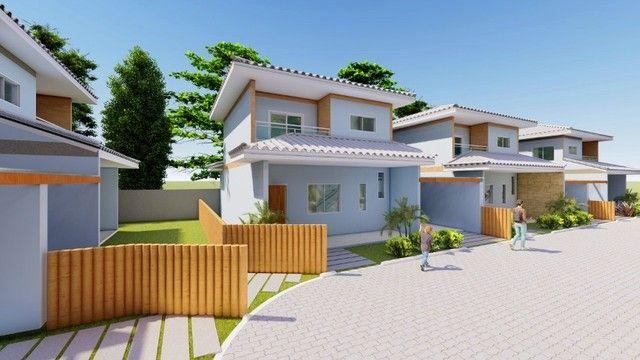 Financio: Casa nova 3 quartos 1 suíte em Itaúna - Foto 2