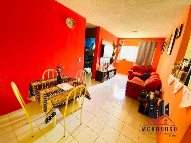 Excelente Ágio Apartamento 2 quartos com vaga de Garagem! - Foto 3