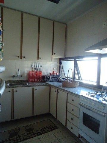 Apartamento à venda com 3 dormitórios em Alto, Piracicaba cod:V135908 - Foto 5