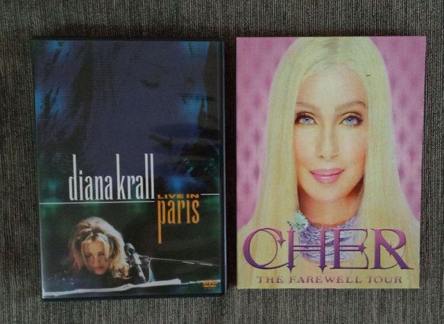 CD, DVD E VHS - Foto 2