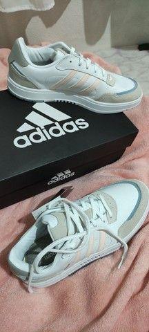 Tênis Adidas nunca usado - Foto 2