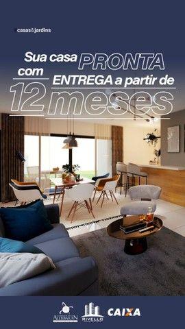 Jt casa com projeto personalizada - Foto 4