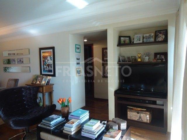 Apartamento à venda com 3 dormitórios em Alto, Piracicaba cod:V135908 - Foto 3