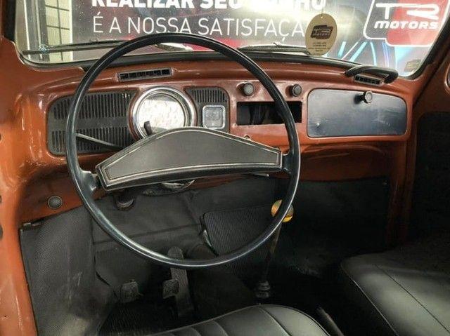 1974 volkswagen fusca 1500  - Foto 8