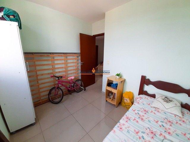 Apartamento à venda com 2 dormitórios em Santa mônica, Belo horizonte cod:17970 - Foto 10