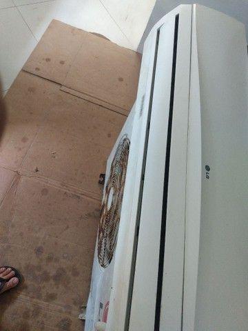 Ar condicionado split LG 24.000 funcionando tudo normal - Foto 4
