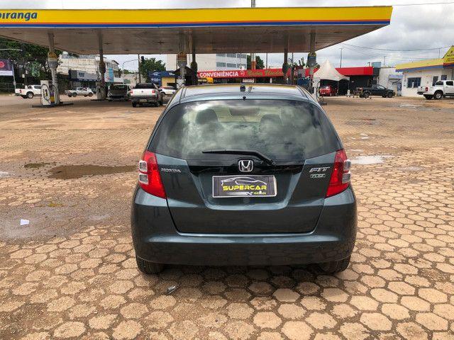 Honda Fit Aut. 70 mil km - Foto 4