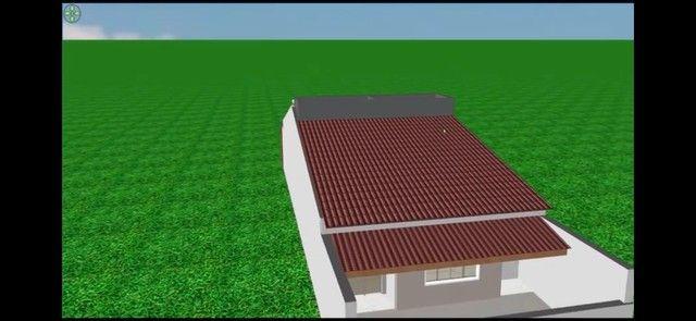Imóvel coZinha, quarto e banheiro área 15x40 - Foto 8