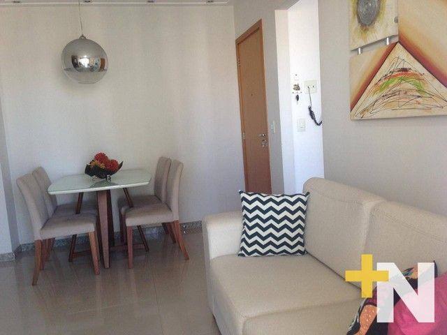 Apartamento 2 quartos montado na Praia de Itaparica - Foto 2