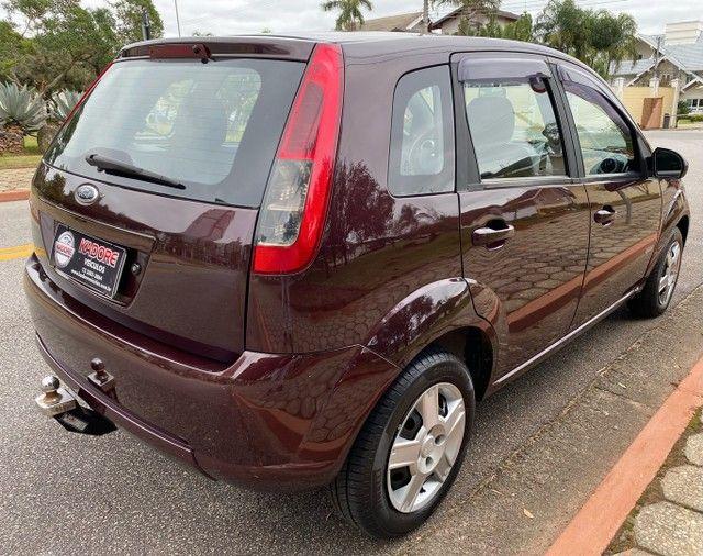 Ford Fiesta 2011 1.6 Completo - Baixo KM - Foto 5