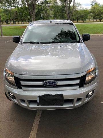 Ford Ranger IPVA 2021 pago - Foto 8