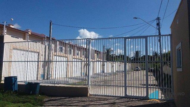 Casa com 2 dormitórios à venda, 76 m² por R$ 220.000,00 - Coité - Eusébio/CE - Foto 18