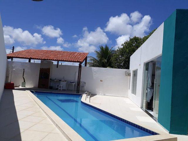 Casa de praia na  barra de São miguel venda  - Foto 11