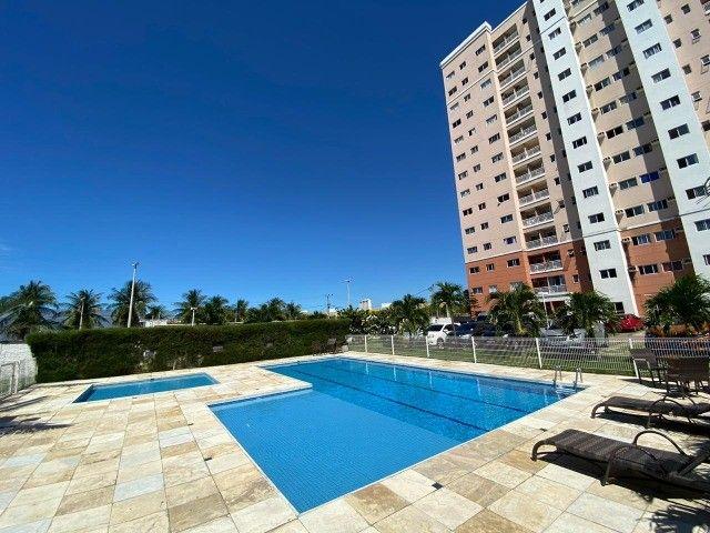 V2053 - Vendo excelente apartamento no Ed. Navegantes de 62 m² - Jacarecanga  - Foto 19