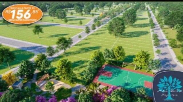 Loteamento Meu Sonho Aquiraz , melhor infraestrutura da região! - Foto 11