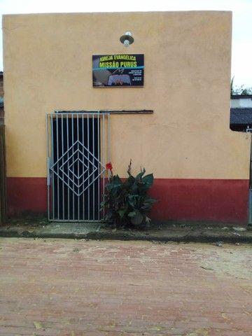 Vende-se ou Troca casa  - Foto 2