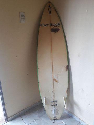 Vendo essa prancha de surfe  - Foto 3