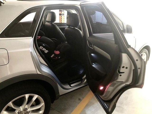 Audi Q3 2.0 Ambiente Quattro 14/15 - Foto 11