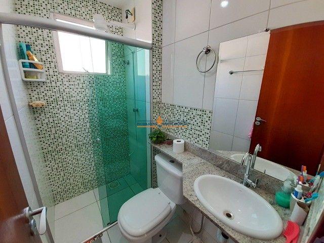 Apartamento à venda com 2 dormitórios em Santa mônica, Belo horizonte cod:17970 - Foto 6