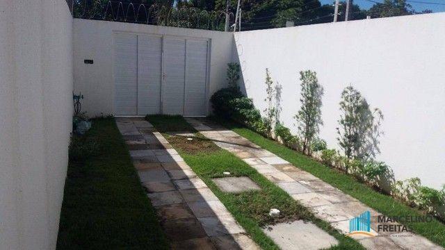 Casa com 2 dormitórios à venda, 76 m² por R$ 220.000,00 - Coité - Eusébio/CE - Foto 3