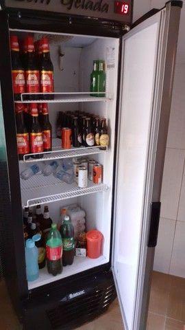 Vendo cervejeira  - Foto 2