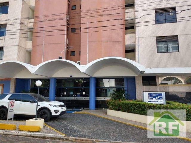 Flat com 1 dormitório para alugar, 30 m²- Ilhotas - Teresina/PI