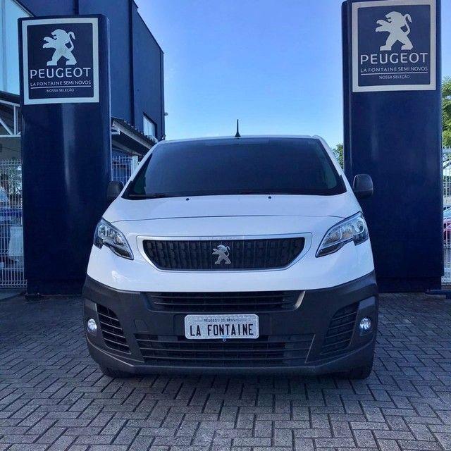 Peugeot Expert 0km utilitário  - Foto 4
