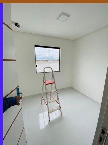 Cidade Nova Sobrados de 3 quartos em residencial Fechado - Foto 7