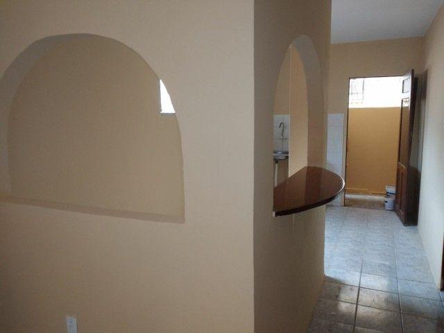 Leia o anúncio vedo casa tipo duplex no Montese  - Foto 3