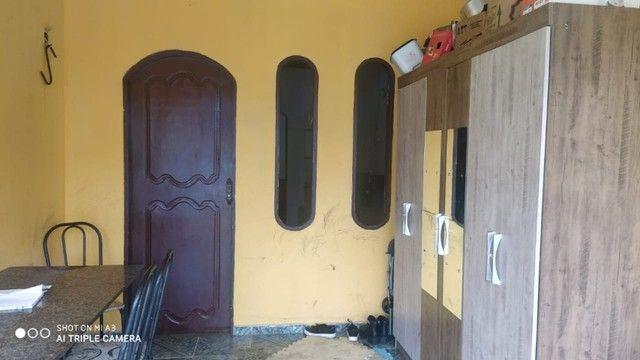 R$250 mil Casa com 4/4 em Castanhal bairro nova olinda 12x45 - Foto 3