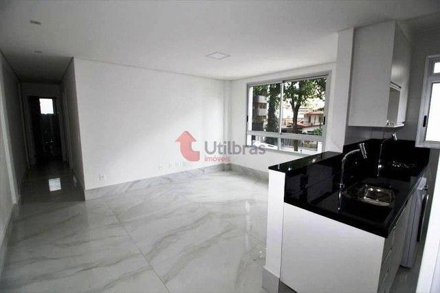 Apartamento à venda, 2 quartos, 1 suíte, 2 vagas, Serra - Belo Horizonte/MG - Foto 2