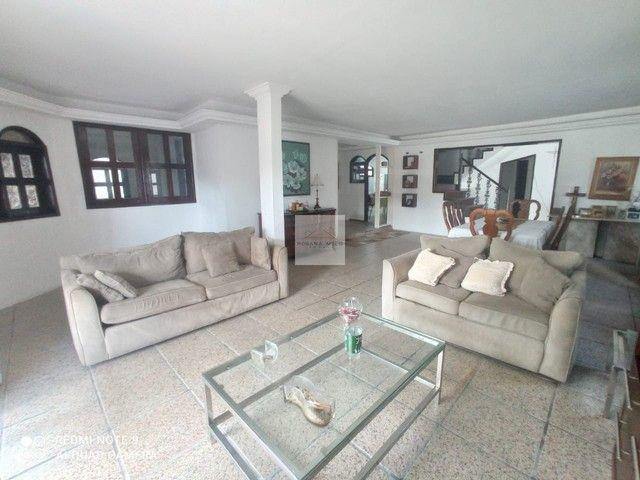 Casa em Piedade na avenida/ 5 quartos / 3 suítes/ 5 vagas/ ótima localização - Foto 12