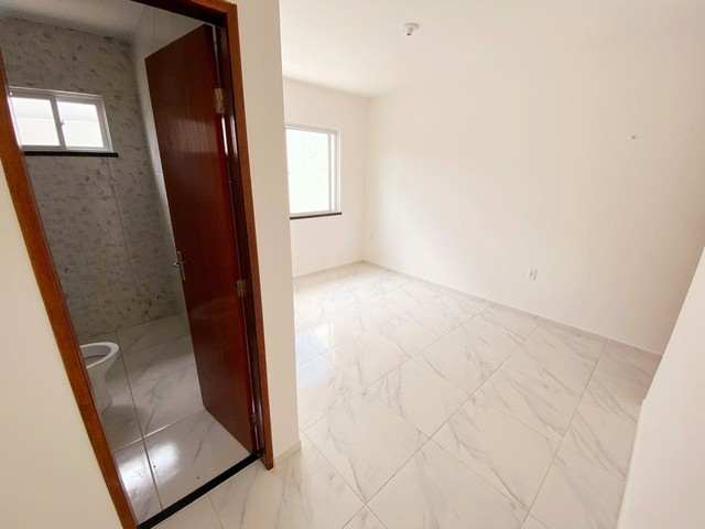 Casa fino acabamento Itaitinga - Foto 6