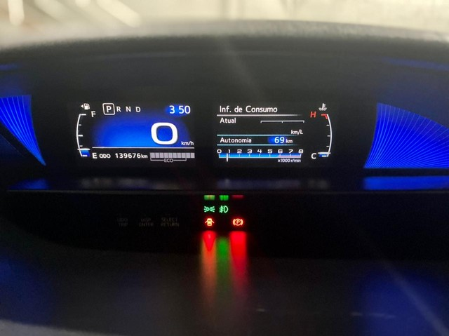 Etios Sedan XLS AT 2018  - Foto 7