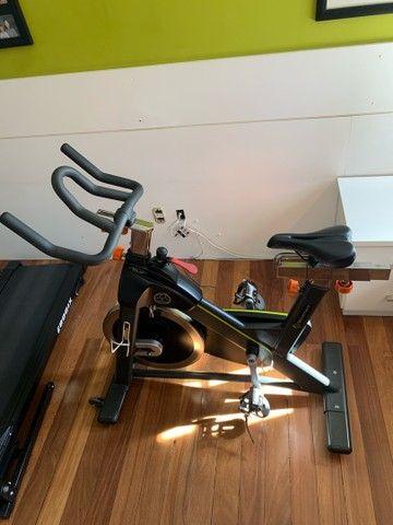 Bicicleta / bike de academia
