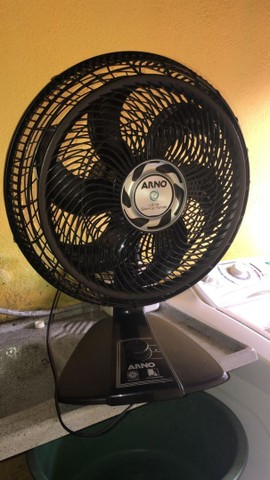 Ventilador de Mesa Arno Ultra Silence Force 40 Cm<br><br> - Foto 2