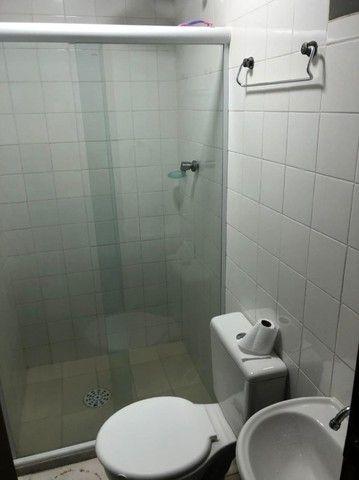 Apartamento Alto do Candeal 1/4, 2 banheiros e área de serviço  - Foto 3